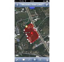 Foto de terreno comercial en renta en  , yerbaniz, santiago, nuevo león, 2520762 No. 01