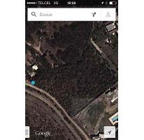 Foto de terreno habitacional en venta en  , yerbaniz, santiago, nuevo león, 2611928 No. 01