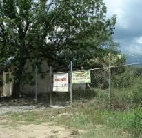 Foto de terreno habitacional en venta en  , yerbaniz, santiago, nuevo león, 2616033 No. 01