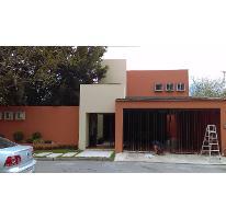 Foto de casa en venta en  , yerbaniz, santiago, nuevo león, 2936982 No. 01