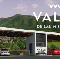 Foto de terreno habitacional en venta en  , yerbaniz, santiago, nuevo león, 4282166 No. 01