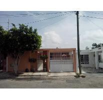 Foto de casa en venta en  , yucalpeten, mérida, yucatán, 1607312 No. 01