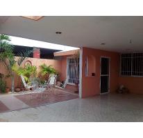 Foto de casa en venta en  , yucalpeten, mérida, yucatán, 2515286 No. 01
