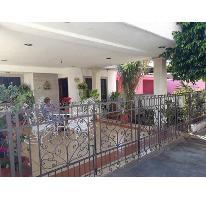 Foto de casa en venta en  , yucalpeten, mérida, yucatán, 2907254 No. 01
