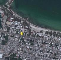 Foto de terreno comercial en venta en  , yucalpeten, progreso, yucatán, 3059441 No. 01