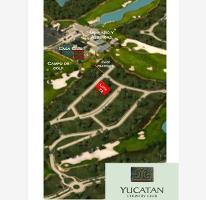 Foto de terreno habitacional en venta en yucatan country club 72, yucatan, mérida, yucatán, 0 No. 01