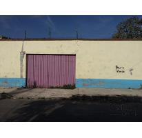Foto de terreno habitacional en venta en yucatan , el chamizal, ecatepec de morelos, méxico, 2893587 No. 01