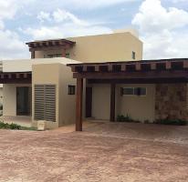 Foto de casa en condominio en venta en  , yucatan, mérida, yucatán, 1107291 No. 01