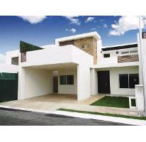 Foto de casa en venta en, yucatan, mérida, yucatán, 1184227 no 01