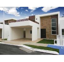 Foto de casa en venta en  , yucatan, mérida, yucatán, 1184257 No. 01