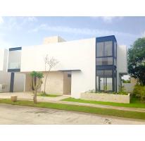 Foto de casa en condominio en venta en, ejido de chuburna, mérida, yucatán, 1234375 no 01