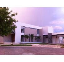 Foto de casa en renta en  , yucatan, mérida, yucatán, 2285983 No. 01