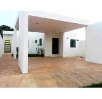 Foto de casa en venta en  , yucatan, mérida, yucatán, 2369974 No. 01