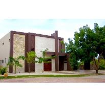 Foto de casa en venta en  , yucatan, mérida, yucatán, 2379956 No. 01