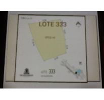 Foto de terreno habitacional en venta en  , yucatan, mérida, yucatán, 2379962 No. 01