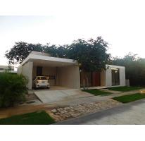 Foto de casa en venta en  , yucatan, mérida, yucatán, 2599668 No. 01