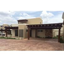 Foto de casa en renta en  , yucatan, mérida, yucatán, 2615803 No. 01