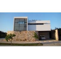 Foto de casa en venta en  , yucatan, mérida, yucatán, 2617492 No. 01
