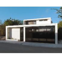 Foto de casa en venta en  , yucatan, mérida, yucatán, 2640781 No. 01