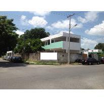Foto de edificio en renta en  , yucatan, mérida, yucatán, 2722544 No. 01