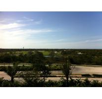 Foto de departamento en renta en  , yucatan, mérida, yucatán, 2833471 No. 01