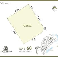 Foto de terreno habitacional en venta en  , yucatan, mérida, yucatán, 2960157 No. 01