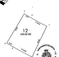 Foto de terreno habitacional en venta en  , yucatan, mérida, yucatán, 4222949 No. 01