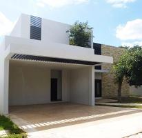 Foto de casa en venta en  , yucatan, mérida, yucatán, 4288667 No. 01