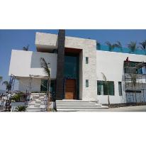 Foto de casa en venta en yuridia 1, juriquilla, querétaro, querétaro, 2820107 No. 01