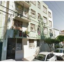 Foto de departamento en venta en  , zacahuitzco, benito juárez, distrito federal, 2728263 No. 01