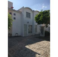 Foto de casa en venta en zacapoaxtlas 0, geo plazas, querétaro, querétaro, 2748572 No. 01
