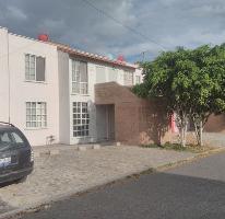 Foto de casa en condominio en venta en zacapoaxtlas 0, geo plazas, querétaro, querétaro, 3439474 No. 01