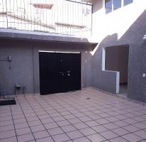 Foto de casa en venta en zacapulas , pedregal de santa úrsula xitla, tlalpan, distrito federal, 4293574 No. 01