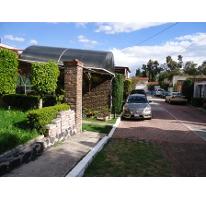 Foto de casa en venta en  , zacatenco, tláhuac, distrito federal, 2612379 No. 01