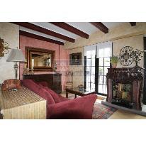 Foto de casa en venta en  83, san miguel de allende centro, san miguel de allende, guanajuato, 588171 No. 01
