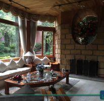 Foto de casa en condominio en venta en, zacayucan peña pobre, tlalpan, df, 2020689 no 01