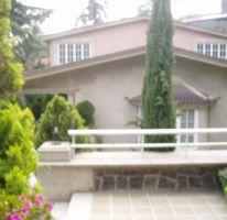 Foto de casa en venta en, zacayucan peña pobre, tlalpan, df, 2022805 no 01