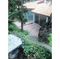 Foto de casa en renta en, zacayucan peña pobre, tlalpan, df, 2190075 no 01