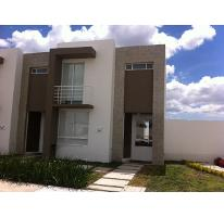 Foto de casa en venta en zákia , el marqués, querétaro, querétaro, 2393752 No. 01