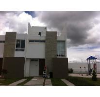 Foto de casa en venta en zákia , el marqués, querétaro, querétaro, 2393754 No. 01