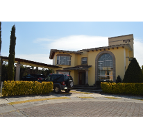Foto de casa en venta en  , zamarrero, zinacantepec, méxico, 1645492 No. 01