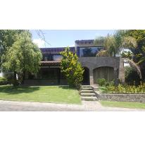 Foto de casa en venta en  , zamarrero, zinacantepec, méxico, 2294297 No. 01