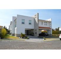 Foto de casa en venta en  , zamarrero, zinacantepec, méxico, 2589638 No. 01