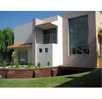 Foto de casa en venta en  , zamarrero, zinacantepec, méxico, 2673461 No. 01