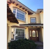 Foto de casa en venta en  , zamarrero, zinacantepec, méxico, 4208511 No. 01