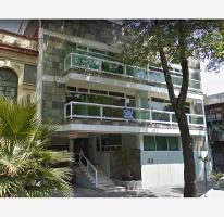 Foto de departamento en venta en zamora 43, condesa, cuauhtémoc, distrito federal, 0 No. 01