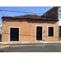 Foto de casa en venta en  , zamora de hidalgo centro, zamora, michoacán de ocampo, 2802964 No. 01