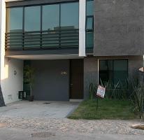 Foto de casa en venta en zanthe , solares, zapopan, jalisco, 0 No. 01