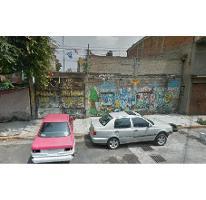 Foto de terreno habitacional en venta en zapotecas 9 , ajusco, coyoacán, distrito federal, 2892814 No. 01
