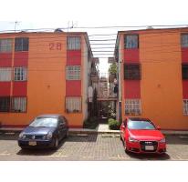 Foto de departamento en venta en  , zapotitla, tláhuac, distrito federal, 2528707 No. 01